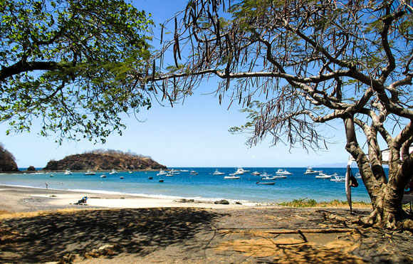The Low-Key Beach Community of Playa Ocotal, Costa Rica
