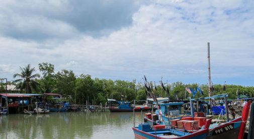 Penang, Retirement Haven