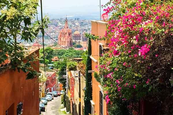 Cost of Living in San Miguel de Allende