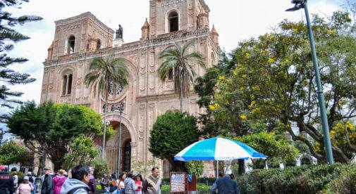 Healthful Cuenca