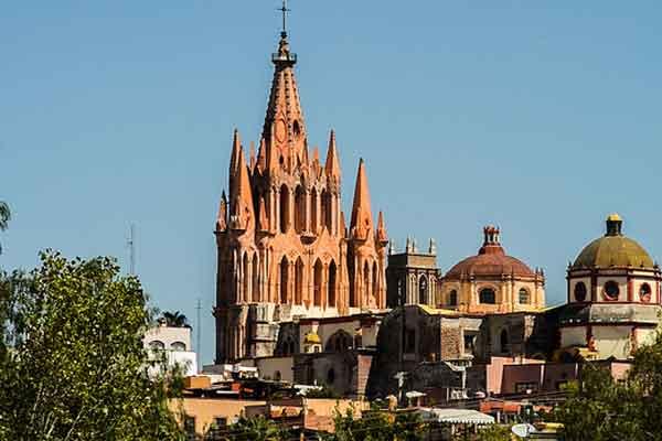 Lifestyle in San Miguel de Allende
