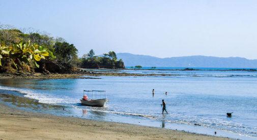 Santa Catalina, Veraguas, Panama