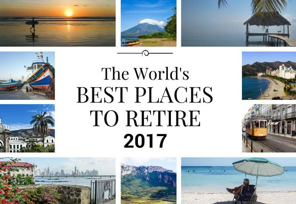Best places to retire in 2017 annual global retirement index for Top us cities to live in 2017