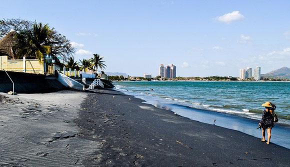Panamas Top Beach Destinations