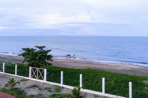 Las Tablas, Panama