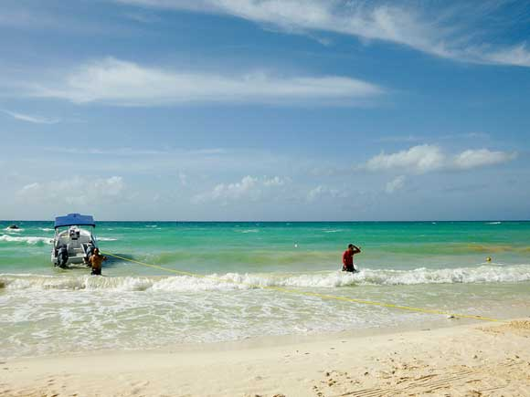 Profit with this business Playa del Carmen