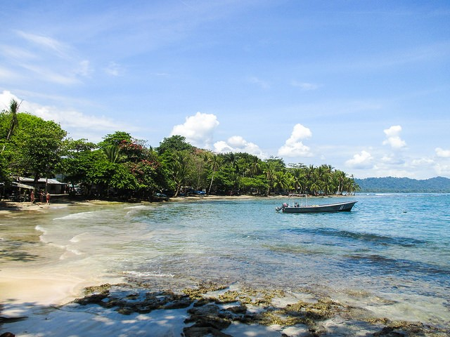 Paradise in Costa Rica