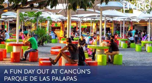 fun day cancun