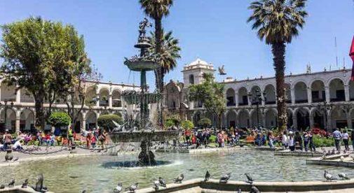 Best Neighborhoods to Buy in Peru