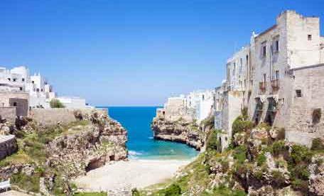 Undiscovered Italy