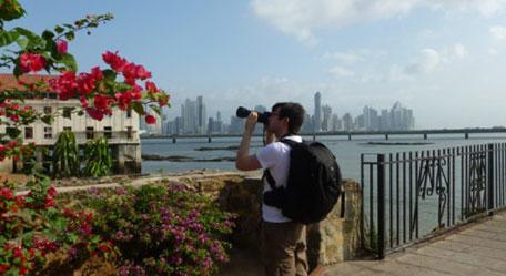 Freelance Opportunities Overseas