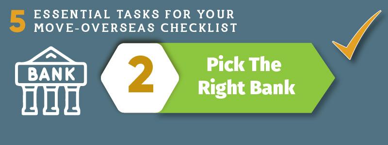Move-Overseas Checklist