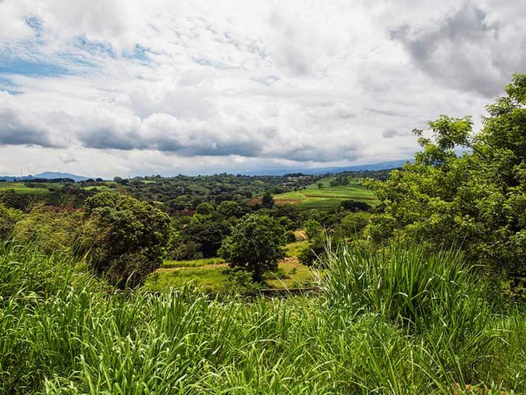 Affordable Costa Rica