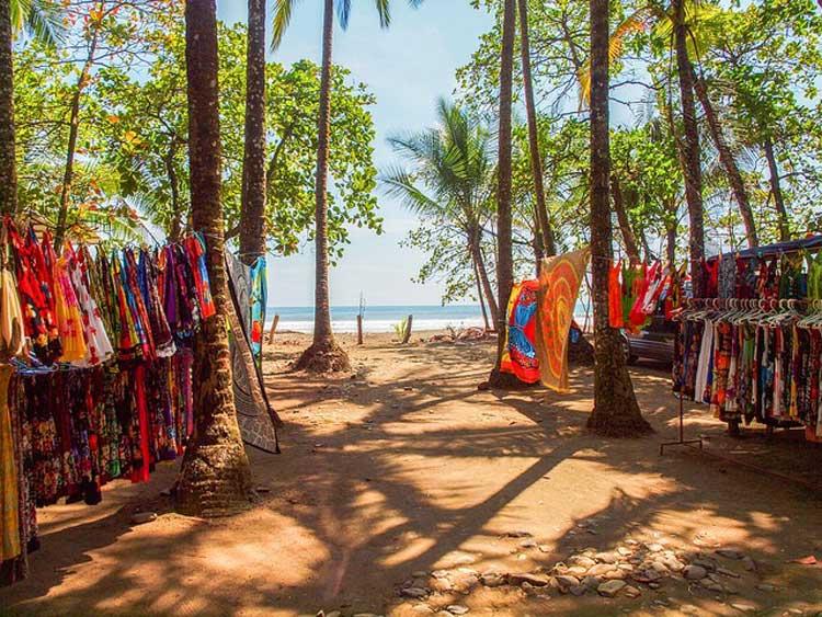 Beachside Living