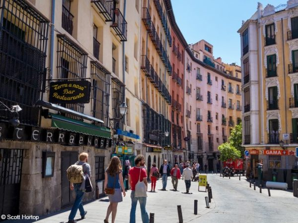 Big-City Living with a Small-Town Feel in Affordable Madrid