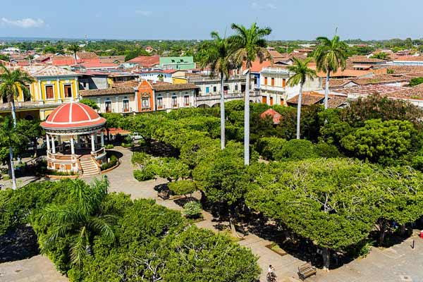 Taxes in Nicaragua