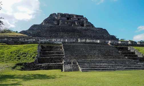 Xunantunich: Belize's Maya Archaeological Gem