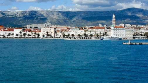 Video: Discover History and Stunning Beauty in Split, Croatia