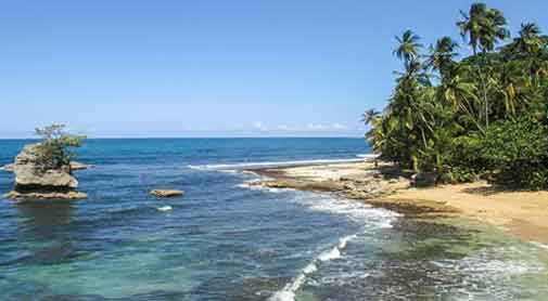 In Photos: The Top 5 Beaches in Costa Rica