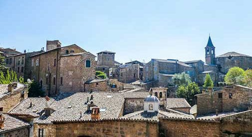 Umbria-A Sleeping Beauty in the Heart of Italy