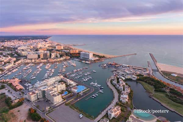 How much it costs to live in the Algarve