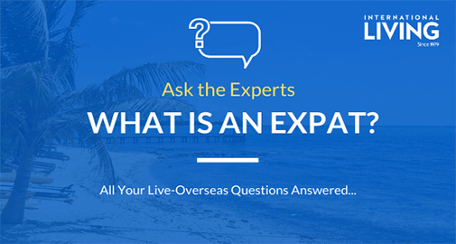 What is an Expat?