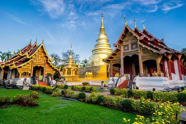 Luxury Living in Chiang Mai
