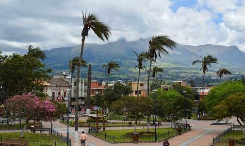 A Comfortable Life on $750 a Month in Cotacachi, Ecuador