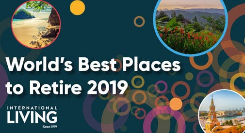 The Best Places to Retire in 2019