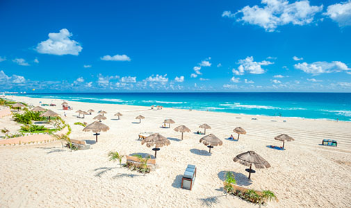 Is it Safe to Live in Cancun?