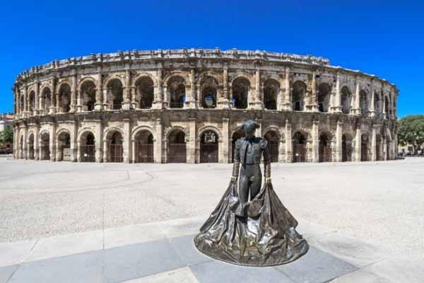 Soak up Ancient Roman Sites