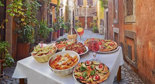 Traditional Foods of Basilicata, Italy