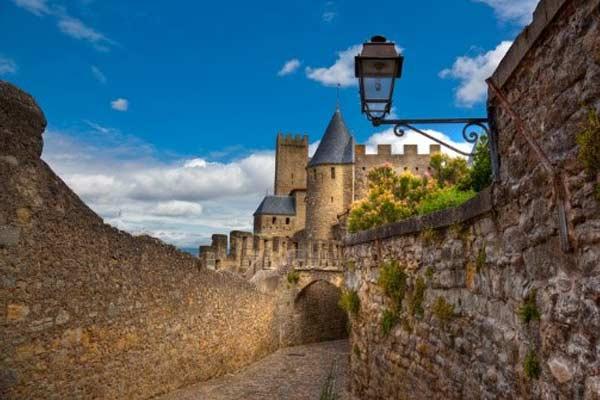 Visit La Cité de Carcassonne