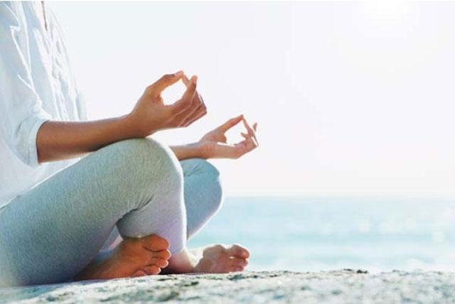 yoga in ambergris caye
