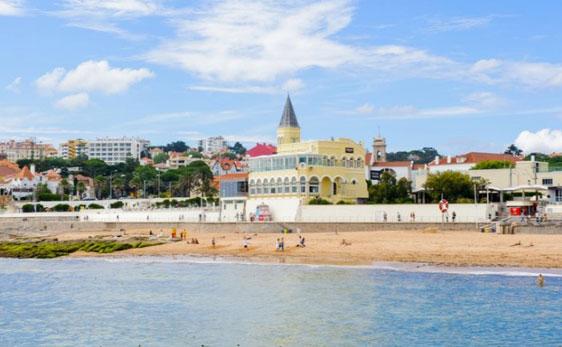 Estoril-Portugal