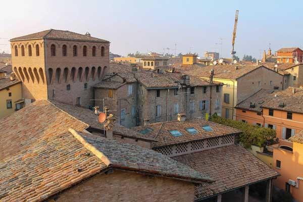 Real Estate in Modena