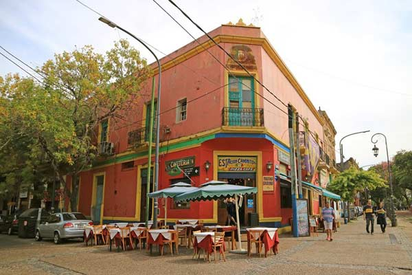 Buying or Renting Property in Argentina