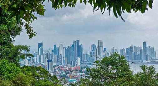 Panama Itinerary: How to Spend 7 Days in Panama