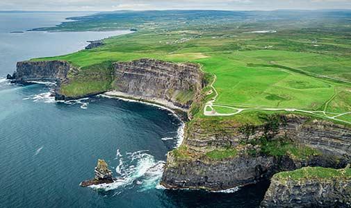 3 Great Towns on Ireland's West Coast – The Wild Atlantic Way