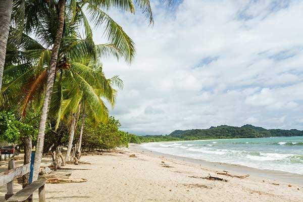 Nosara Beach Costa Rica