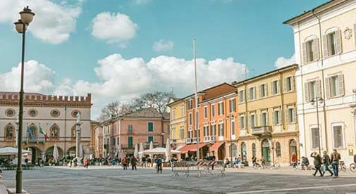 Ravenna, Italy: Retirement, Lifestyle and Cost of Living ...
