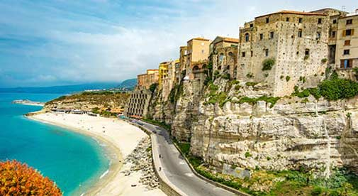 10 Things to do in Calabria, Italy - International Living