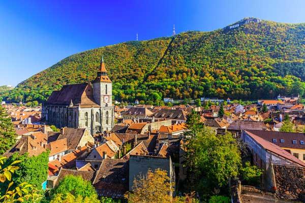 Brasov-Romania