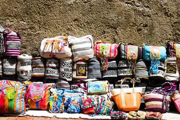 Cartagena-Markets