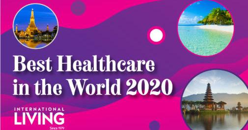 healthcare 2020 best places