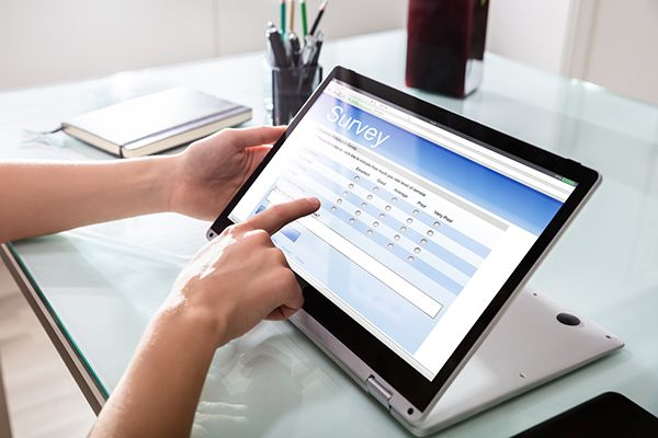 online-survey