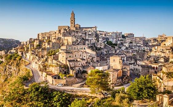 Basilicata, Italy