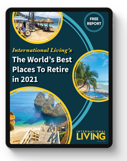 The Worlds Top 10 Retirement Havens 2021