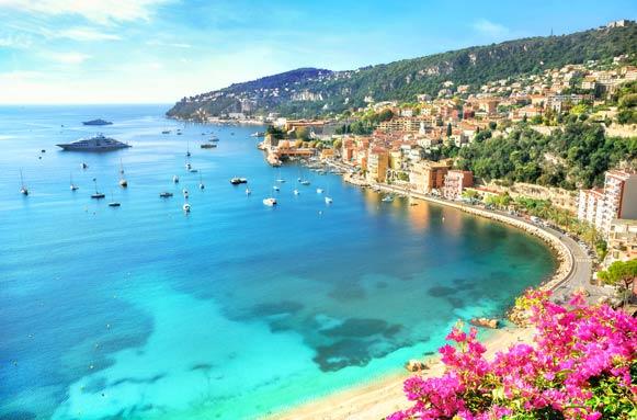 7 Places You Should Visit in Provence Alpes Cote d'Azur