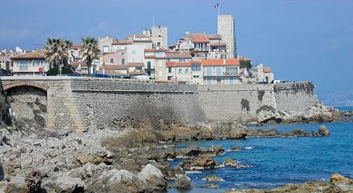 Why I'll Pass On This Gentrification Story In Antibes